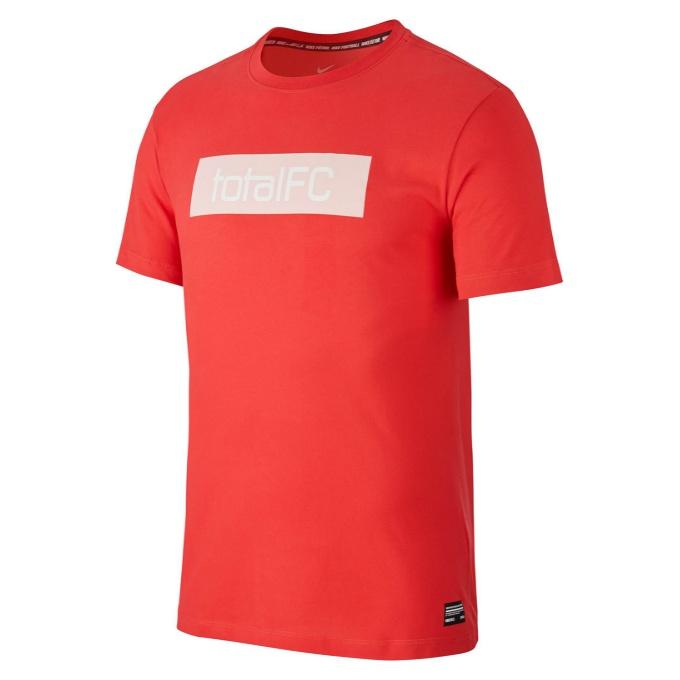 購入後レビュー記入でクーポンプレゼント中 ナイキ サッカーウェア プラクティスシャツ 半袖 メンズ シーズナル 限定モデル NIKE Tシャツ FC ギフ_包装 CD0168-631 グラフィック