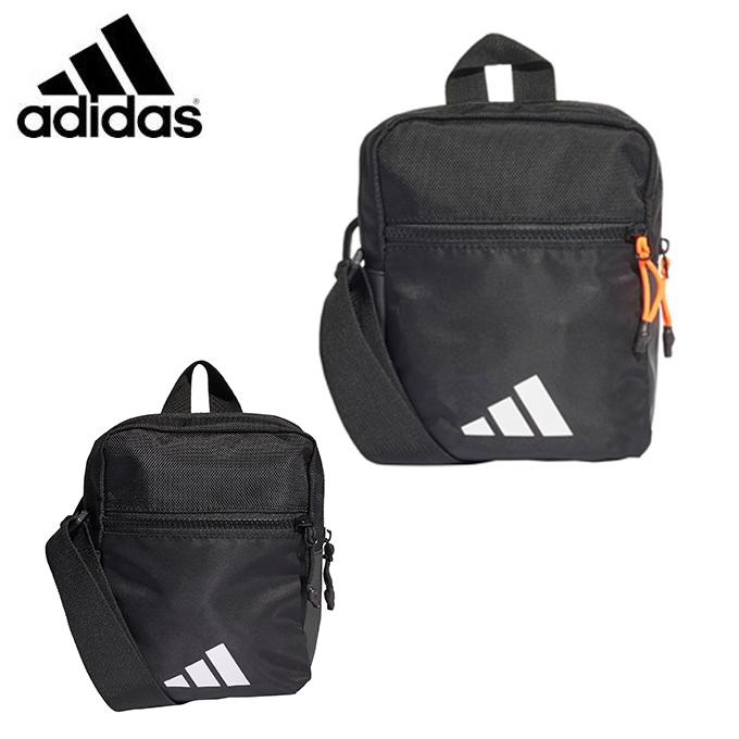 購入後レビュー記入でクーポンプレゼント中 アディダス ショルダーバッグ 限定タイムセール メンズ レディース Parkhood オーガナイザーバッグ パークフード Bag adidas GNR94 新作続 Organiser