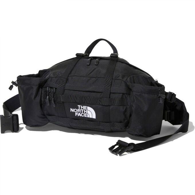 ザ・ノースフェイス/デイハイカーランバーパックDay Hiker Lumbar Pack ウエストバック