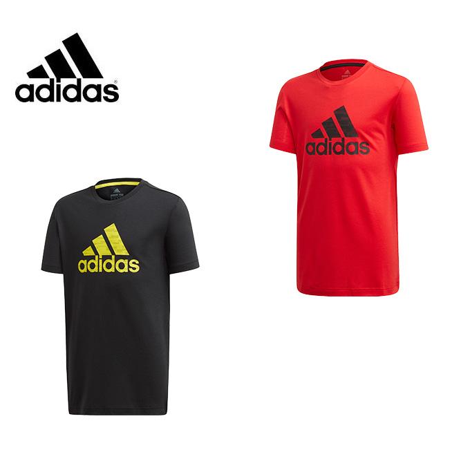 新着セール 購入後レビュー記入でクーポンプレゼント中 アディダス Tシャツ 半袖 ジュニア GSV73 気質アップ adidas プライム Tee Prime