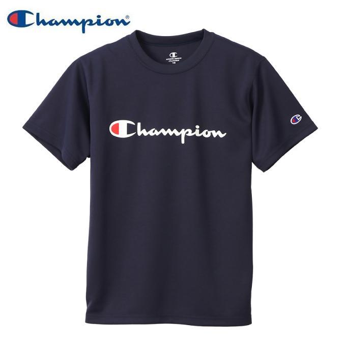 購入後レビュー記入でクーポンプレゼント中 チャンピオン バスケットボールウェア 半袖シャツ ジュニア キッズ 爆安プライス 値下げ E-MOTION プラクティスTシャツ Champion CK-RB322-370 20SS
