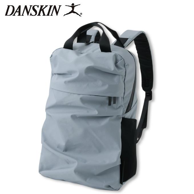 【エントリーで9倍 8/10~8/11まで】 ダンスキン バックパック レディース BACK PACK DA901500-GH DANSKIN