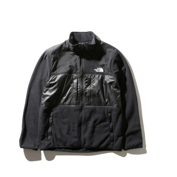 【5/5はクーポンで1000円引&エントリーかつカード利用で5倍】 ノースフェイス フリース メンズ Bright Side Fleece Jacket ブライトサイドフリースジャケット NL22031 K THE NORTH FACE