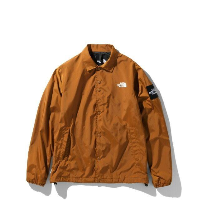 【5/5はクーポンで1000円引&エントリーかつカード利用で5倍】 ノースフェイス アウトドア ジャケット メンズ The Coach Jacket ザ コーチジャケット NP22030 CL THE NORTH FACE