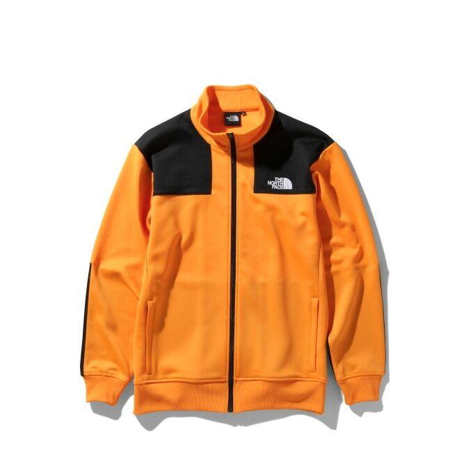 【5/5はクーポンで1000円引&エントリーかつカード利用で5倍】 ノースフェイス アウトドア ジャケット メンズ Jersey Jacket ジャージジャケット NT12050 FO THE NORTH FACE