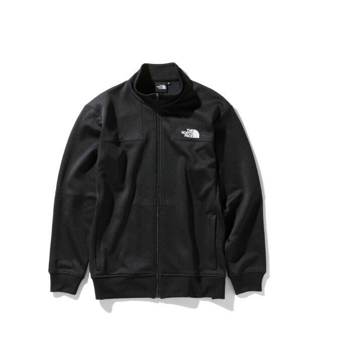 【エントリーで5倍 8/10~8/11まで】 ノースフェイス アウトドア ジャケット メンズ Jersey Jacket ジャージジャケット NT12050 K THE NORTH FACE