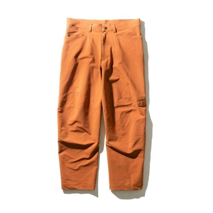 【エントリーで5倍 8/10~8/11まで】 ノースフェイス ロングパンツ メンズ Obsession Climbing pants オブセッションクライミングパンツ NB32002 CL THE NORTH FACE
