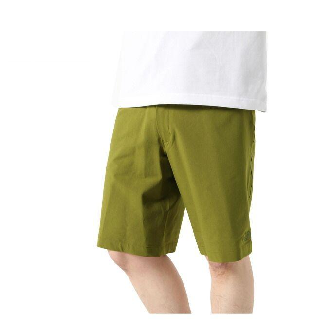 【5/5はクーポンで1000円引&エントリーかつカード利用で5倍】 ノースフェイス ショートパンツ メンズ Obsession Climbing Shorts オブセッションクライミングショーツ NB42003 FE THE NORTH FACE