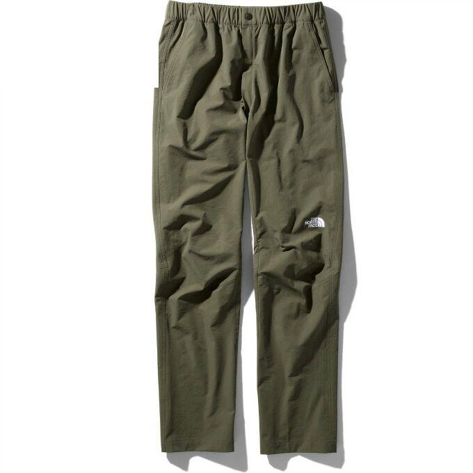 【エントリーで5倍 8/10~8/11まで】 ノースフェイス ロングパンツ メンズ ドーローライトパンツ Doro Light pants NB81711 NT THE NORTH FACE