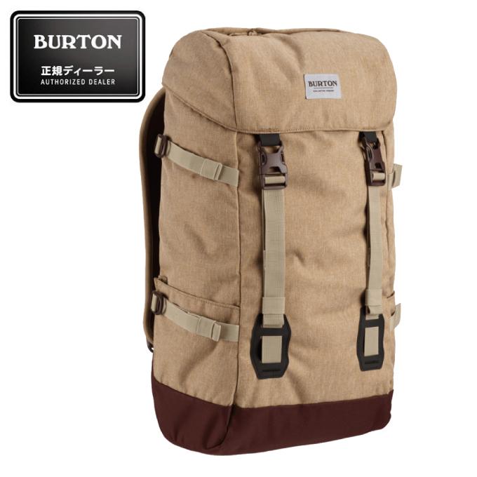 【5/5はクーポンで1000円引&エントリーかつカード利用で5倍】 バートン BURTON バックパック メンズ レディース Tinder 2.0 30L Backpack ティンダー 213451 KH