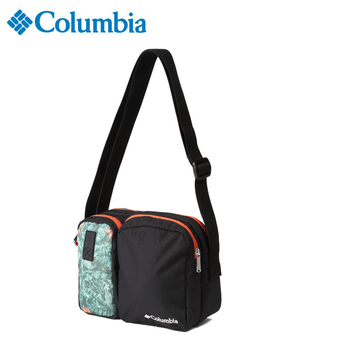 購入後レビュー記入でクーポンプレゼント中 コロンビア 永遠の定番モデル ショルダーバッグ メンズ 安全 レディース NIOBE Columbia PU8245 SHOULDER 470 ナイオベショルダー
