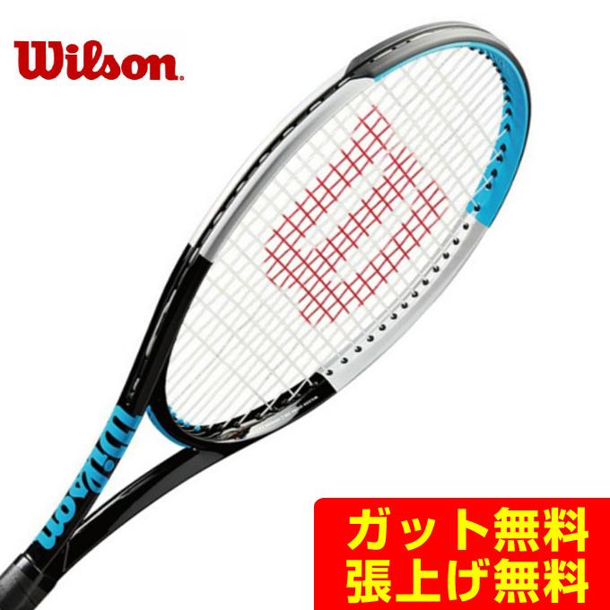 ウイルソン 硬式テニスラケット ULTRA 100 V3.0 ウルトラ WR033611U Wilson