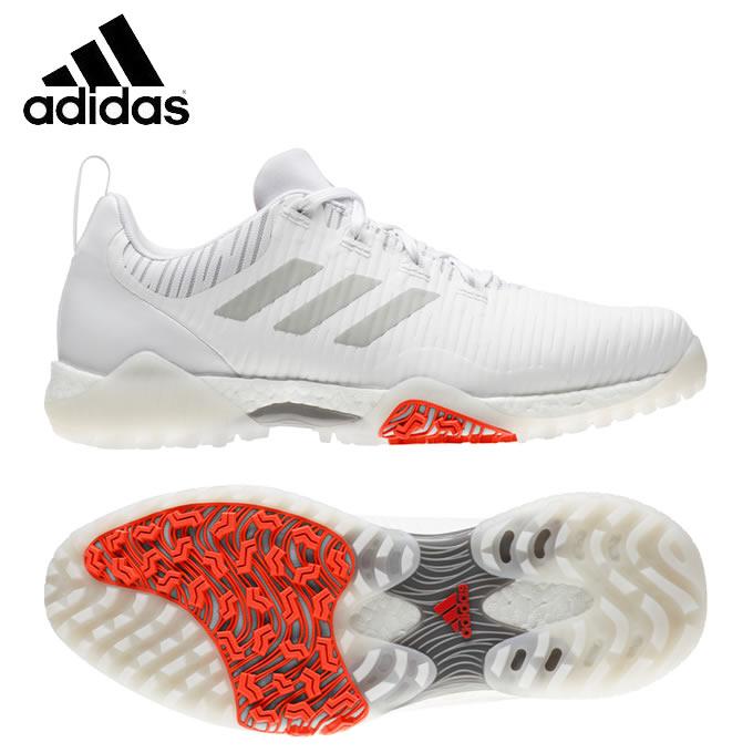 アディダス ゴルフシューズ スパイクレス メンズ コードカオス EE9102 EPC15 adidas
