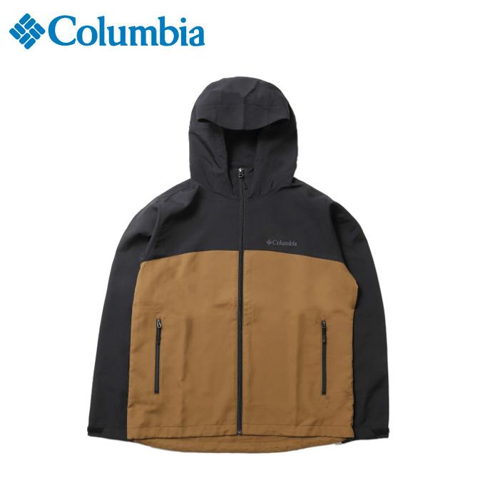 在庫あり 購入後レビュー記入でクーポンプレゼント中 コロンビア アウトドア ジャケット メンズ ボーズマンロック 257 トラスト PM3799 Columbia