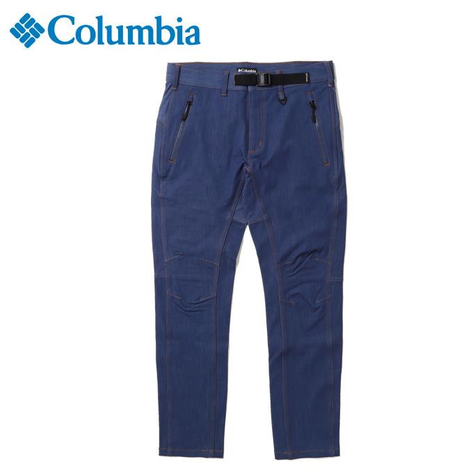 【エントリーで14倍 8/10~8/11まで】 コロンビア ロングパンツ メンズ ホワイトストーンポイント2 パンツ PM4982 469 Columbia