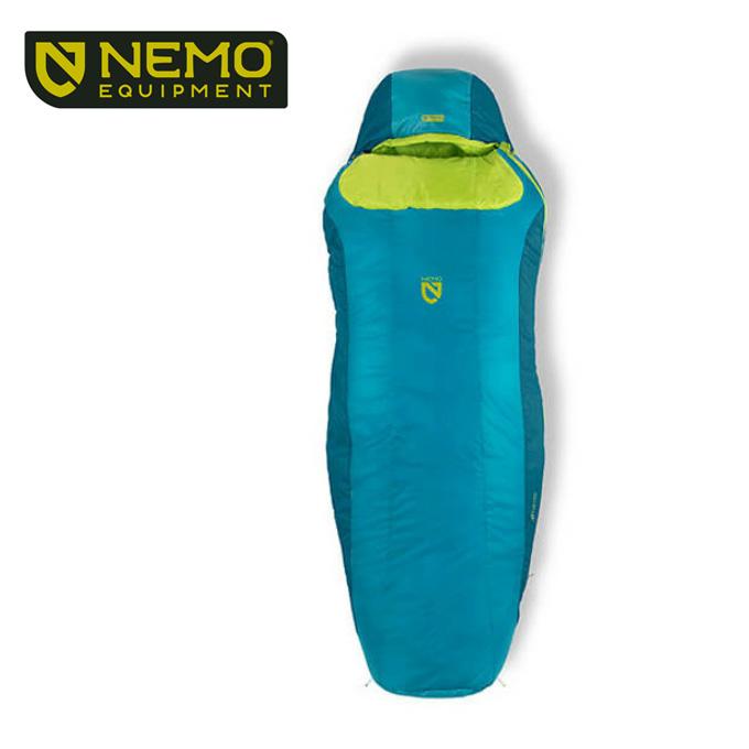 ニーモ NEMO マミー型シュラフ TEMPO20 テンポ20 NM-TMP-M20