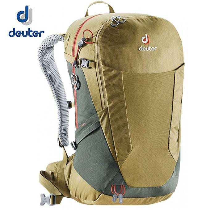 ドイター deuter バックパック メンズ レディース フューチュラ24 FUTURA 24 D3400118-6205