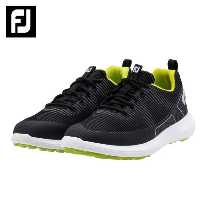 【エントリーで14倍 8/10~8/11まで】 フットジョイ FootJoy ゴルフシューズ スパイクレス メンズ FJフレックス XP 56253W