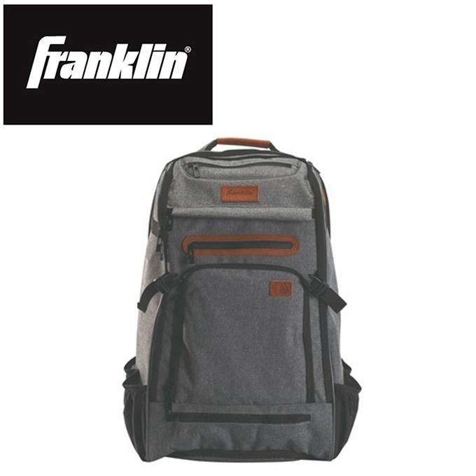 【エントリーで14倍 8/10~8/11まで】 フランクリン FRANKLIN 野球 バックパック TRAVELER ELITE 23481C1