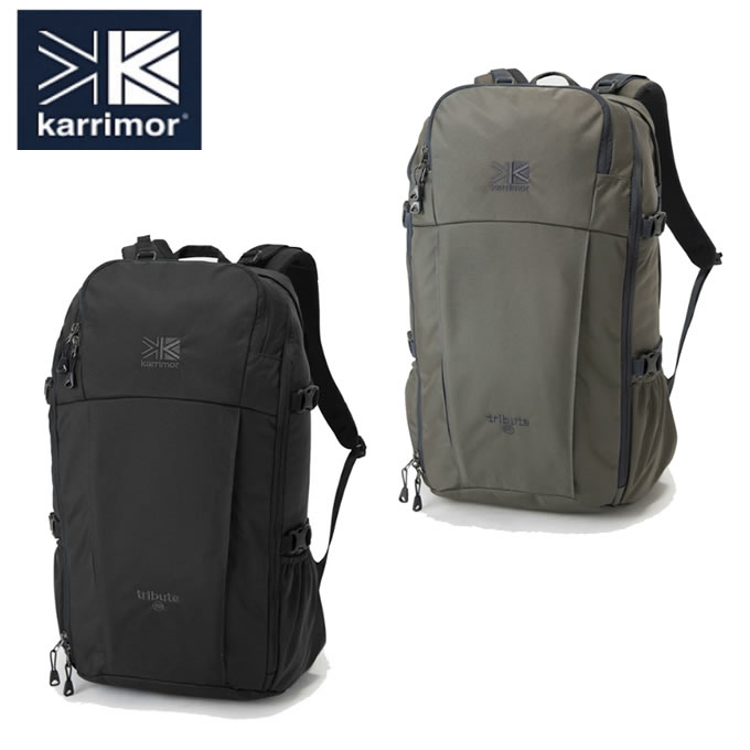 カリマー karrimor バックパック メンズ レディース トリビュート40 501012