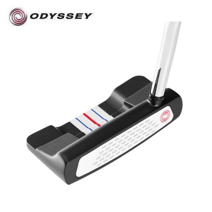 【エントリーで14倍 8/10~8/11まで】 オデッセイ ODYSSEY ゴルフクラブ パター レディース トリプルトラック TRIPLE TRACK PT L