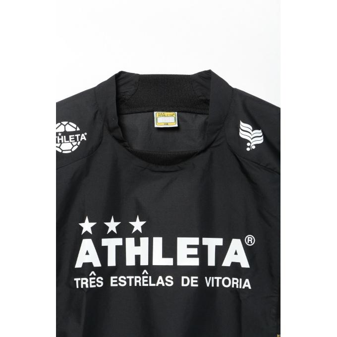 アスレタATHLETAサッカーウェアピステ上下セットジュニアHM-006J