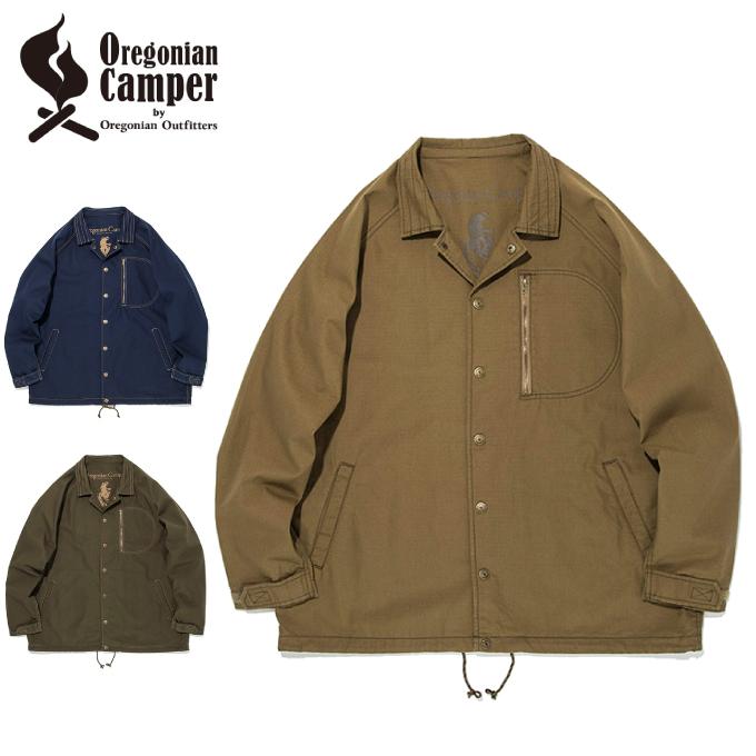 【エントリーで9倍 8/10~8/11まで】 オレゴニアンキャンパー Oregonian Camper コート メンズ ファイアープルーフ 焚き火 コート FP BONFIRE COAT OCW-2004