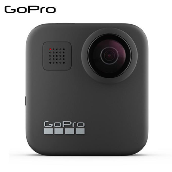 ゴープロ GoPro カメラ MAX CHDHZ-201-FW