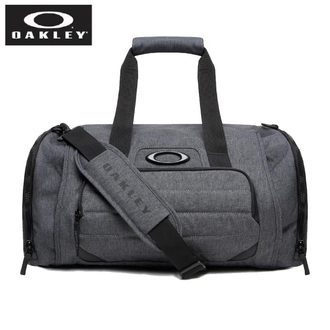 国内正規品 2020年モデル 超目玉 オークリー ボストンバッグ メンズ Enduro 2.0 Duffle Bag FOS900301-02H 国際ブランド ダッフルバック エンデューロ OAKLEY