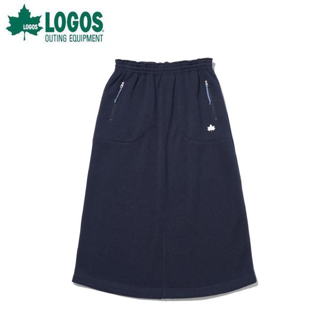 購入後レビュー記入でクーポンプレゼント中 ロゴス LOGOS 年末年始大決算 スカート レディース ラップウォームロングスカート 67 0486-8490 今だけ限定15%OFFクーポン発行中