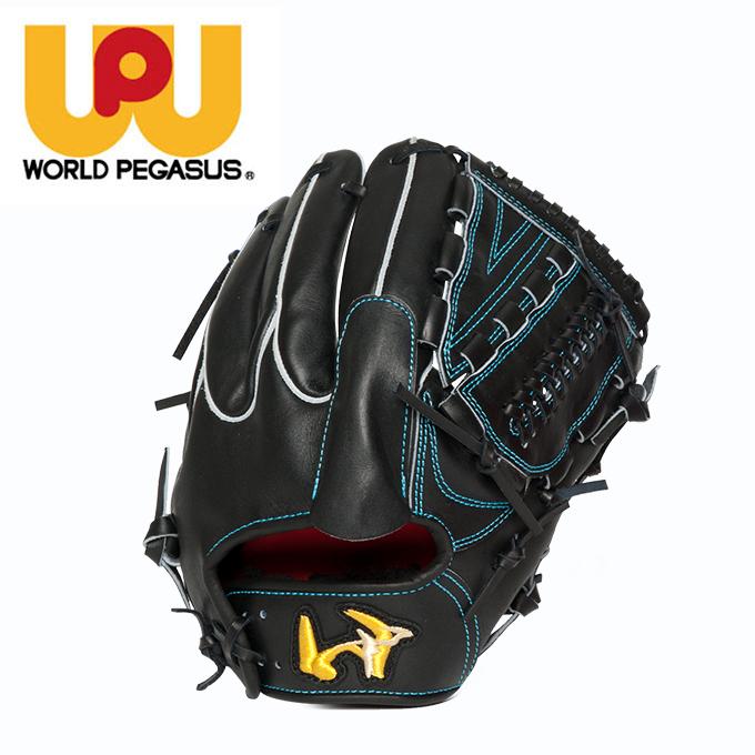 メンズ ピッチャー7 PEGASUS 投手用 硬式グローブ WGKGP11W 野球 ワールドペガサス WORLD 硬式Gペガサス