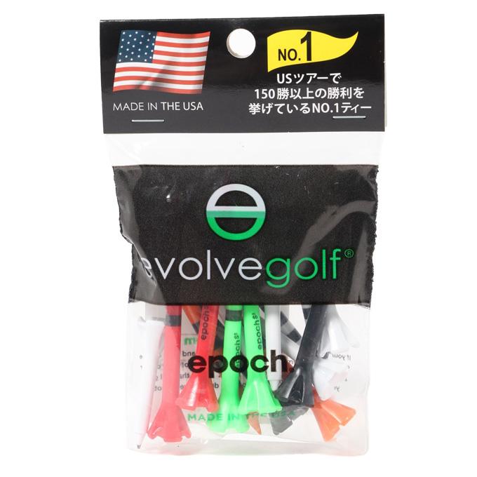 人気上昇中 購入後レビュー記入でクーポンプレゼント中 ゴルフ ティー メンズ EPT-01 ランキングTOP5 エポックティー レディース
