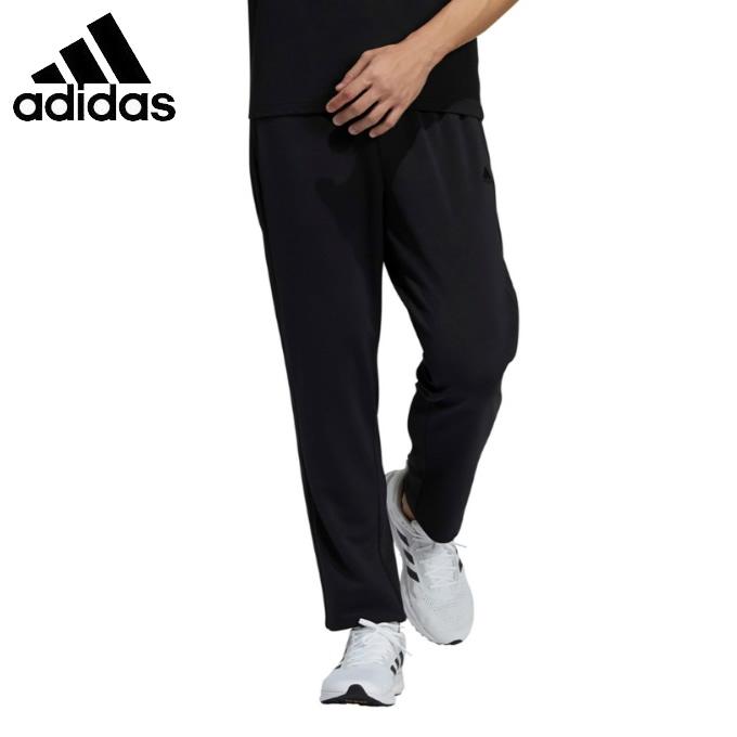 購入後レビュー記入でクーポンプレゼント中 アディダス スポーツウェア ジャージ 新登場 ロングパンツ メンズ MH GN0824 感謝価格 JKL60 adidas ウォームアップ パンツ 3ST