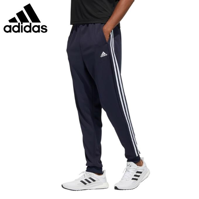 購入後レビュー記入でクーポンプレゼント中 アディダス スポーツウェア ジャージ ロングパンツ 贈り物 メンズ MH GN0748 JKL61 3ST ジョガー パンツ 贈答品 adidas ウォームアップ
