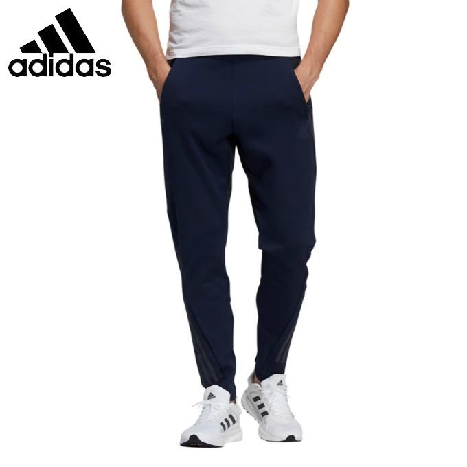 購入後レビュー記入でクーポンプレゼント中 正規店 アディダス スポーツウェア 出荷 ジャージ ロングパンツ メンズ ICONS adidas FUTURE ウォームアップパンツ JKL44 GN0746