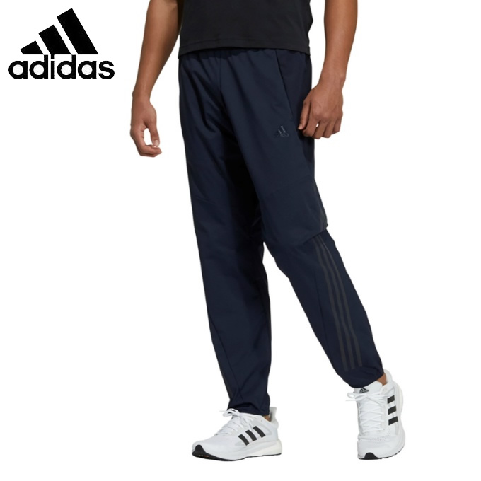 購入後レビュー記入でクーポンプレゼント中 アディダス スポーツウェア クロスウェア ロングパンツ メンズ FUTURE 買取 adidas JKL46 パンツ GN0754 ICONS 春の新作続々 クロス