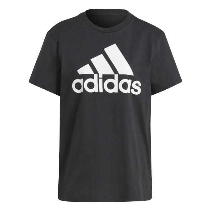 【購入後レビュー記入でクーポンプレゼント中】 アディダス Tシャツ 半袖 レディース W ESS BL BF Tシャツ GL0781 28868 adidas