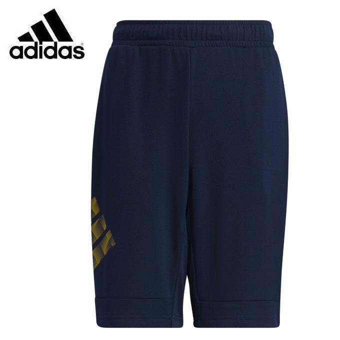 購入後レビュー記入でクーポンプレゼント中 アディダス ショートパンツ ジュニア バッジ オブ スポーツ ショーツ adidas 51908 Shorts 希少 GP0818 Badge 限定価格セール Sport of