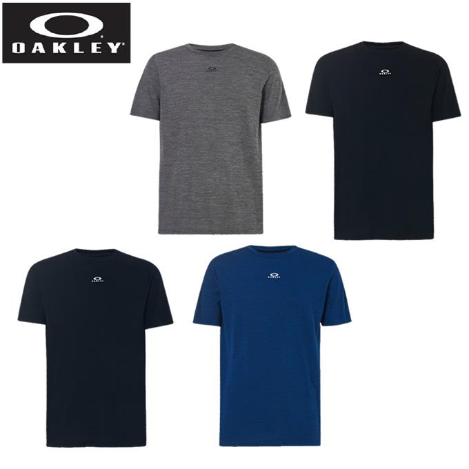 購入後レビュー記入でクーポンプレゼント中 オークリー Tシャツ 半袖 2020モデル おすすめ特集 メンズ O-FIT 3.0 FOA402398 ESSENTIAL TEE SS OAKLEY