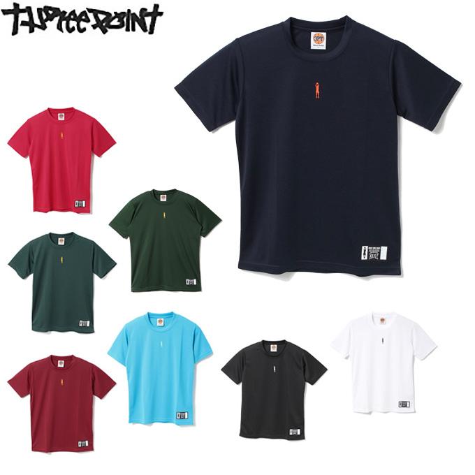 購入後レビュー記入でクーポンプレゼント中 スリーポイント ThreePoint 2020A W新作送料無料 バスケットボールウェア TP570413K06 上品 半袖シャツ ジュニア ワンポイントTシャツ