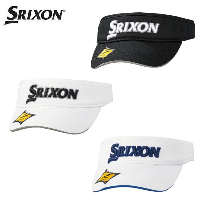 購入後レビュー記入でクーポンプレゼント中 スリクソン SRIXON ゴルフ 店内全品対象 サンバイザー メンズ SMH1331X 大幅にプライスダウン プロモデルツアーバイザー
