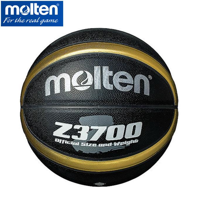 購入後レビュー記入でクーポンプレゼント中 モルテン molten バスケットボール 5号球 Z3700 限定モデル 人口皮革 B5Z3700-KZ モデル着用&注目アイテム