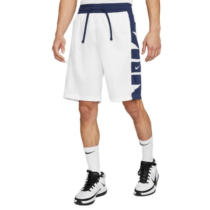 誕生日 お祝い 購入後レビュー記入でクーポンプレゼント中 ナイキ バスケットボール パンツ メンズ レディース ドライフィット スターティング5 ショーツ FIT バスパン 練習着 セール価格 CV1867-100 NIKE DRI バスケットパンツ バスケットボールパンツ