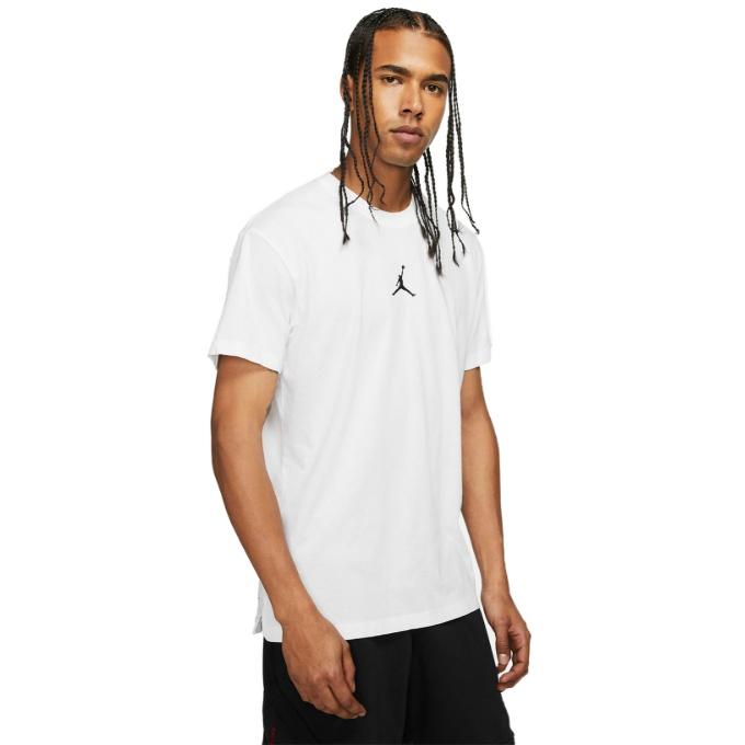 購入後レビュー記入でクーポンプレゼント中 ジョーダン JORDAN バスケットボールウェア 半袖シャツ DA2695-100 メンズ エア ドライフィット 低価格化 お気に入