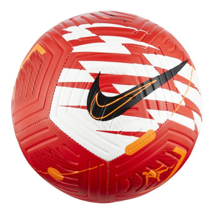購入後レビュー記入でクーポンプレゼント中 ナイキ サッカーボール 4号 CR7ストライク NIKE 人気 全品最安値に挑戦 DC2371-635 4G 機械縫い