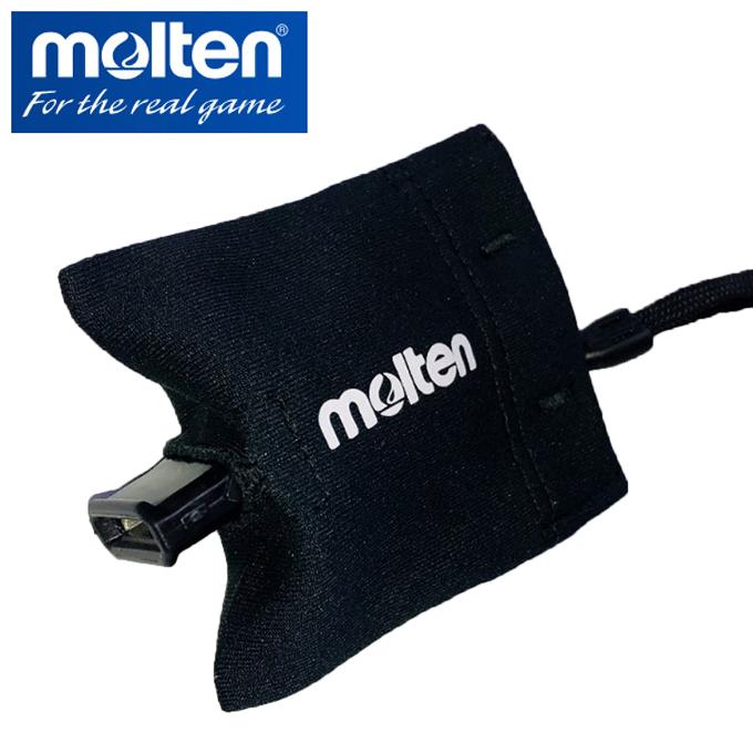 購入後レビュー記入でクーポンプレゼント中 モルテン molten ホイッスルカバー RB0022-K セットアップ 毎週更新