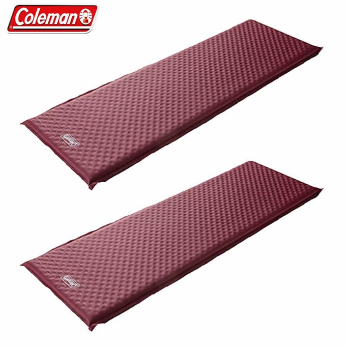 コールマン インフレーターマットセット 小型 2点セット キャンパーインフレーターマット シングル III 2000032354 Coleman