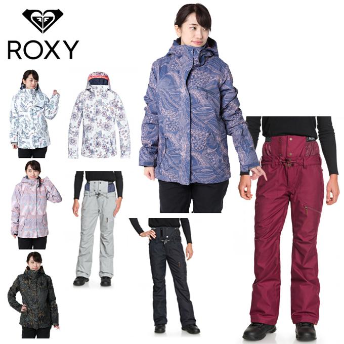 ロキシー ROXY スノーボードウェア 上下セット レディース JETTY NP JK + FLAVOR PT ERJTJ03180 + ERJTP03063