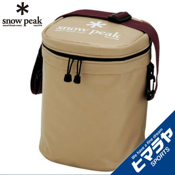 スノーピーク snow peak ソフトクーラー ソフトクーラー11 FP-111
