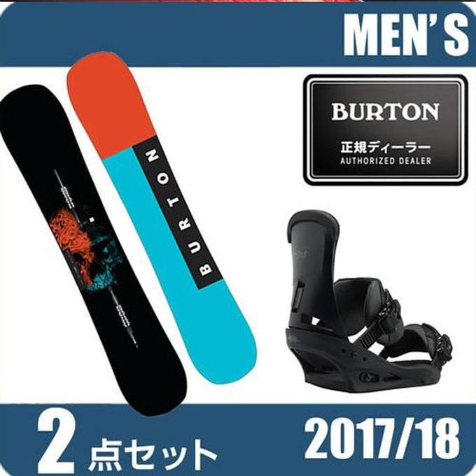 スノーボード 2点セット メンズ バートン BURTON INSTIGATOR+CUSTOM MATTE BK ボード+ビンディング, ココデカウ:6d06b100 --- broadband-navi.jp